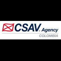 CSAV AGENCY COLOMBIA
