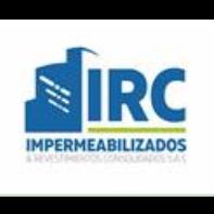 IRC IMPERMEABILIZADOS